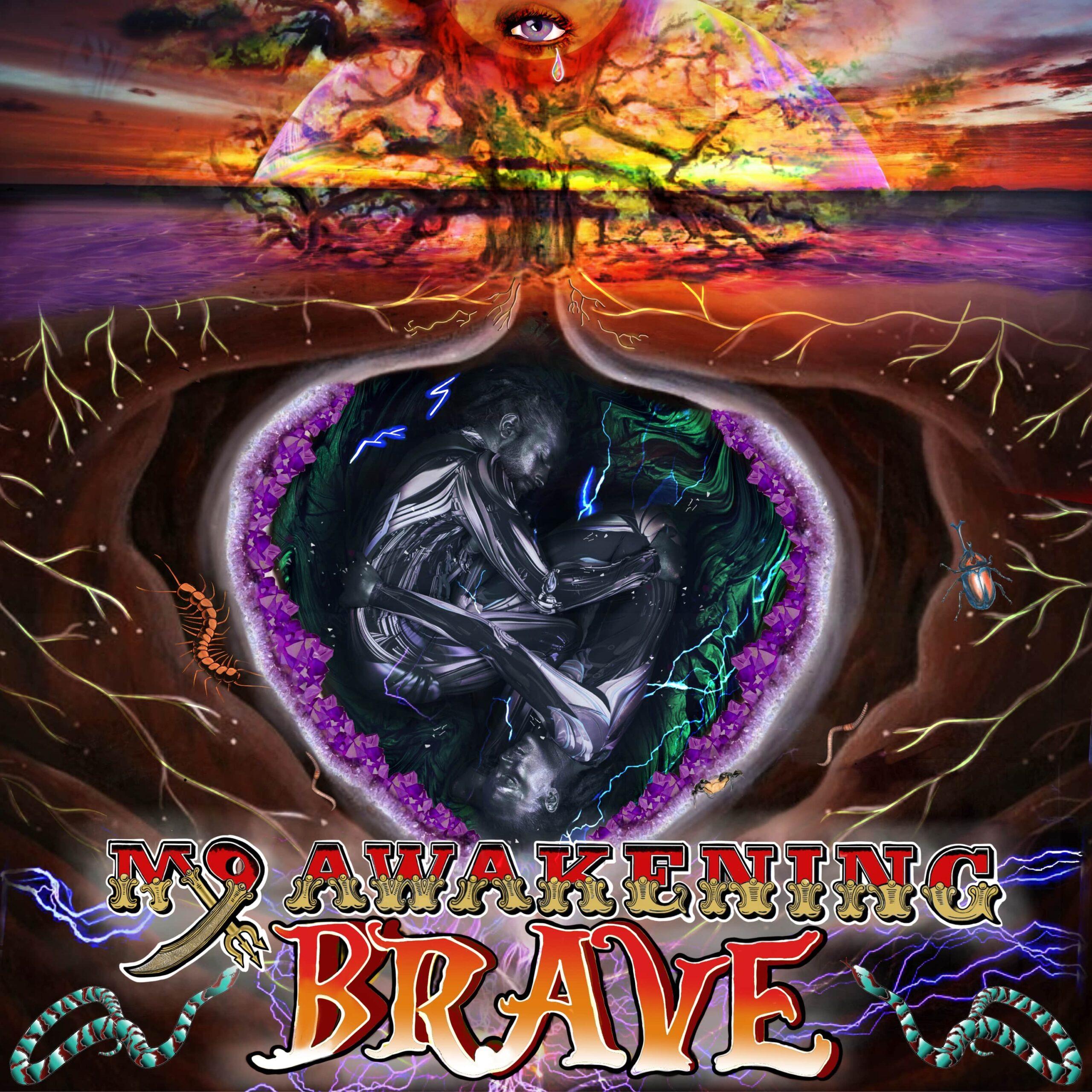 m9 awakening brave cover final